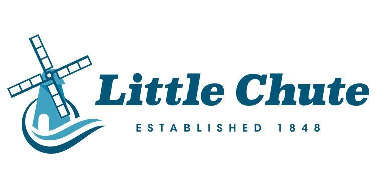 little chute logo new
